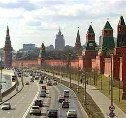 Автобусно-пешеходная обзорная экскурсия по Москве «Москва – столица нашей Родины»   Изображение 0