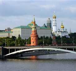 Автобусно-пешеходная обзорная экскурсия по Москве «Москва – столица нашей Родины»   Изображение 2
