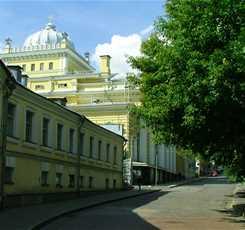 Автобусная обзорная экскурсия «Моя Москва» Изображение 2