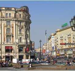 Автобусная обзорная экскурсия «Моя Москва» Изображение 4