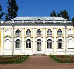 Ораниенбаум с посещением Б.Меньшиковского дворца Изображение 0