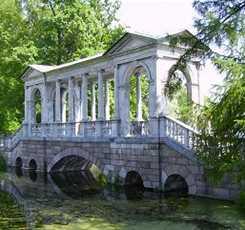 Пушкин - Павловск: Екатерининский дворец с посещением Янтарной комнаты и Павловский дворец Изображение 1