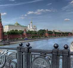 Корона Российской империи (Алмазный фонд, пешеходная)  Изображение 5