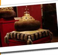 Корона Российской империи (Алмазный фонд, пешеходная)  Изображение 7