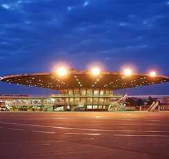 Где живут самолеты (с аэро-ланчем в ресторане аэропорта)  Изображение 6