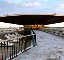 Где живут самолеты (с аэро-ланчем в ресторане аэропорта)  Изображение 4