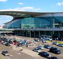 Где живут самолеты (с аэро-ланчем в ресторане аэропорта)  Изображение 1