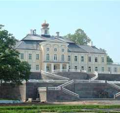 Ораниенбаум(Б.Меншиковский дв.)+Кронштадт Изображение 2