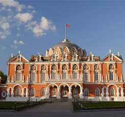 Возвращение жемчужины московской архитектуры (пешеходная) Изображение 4