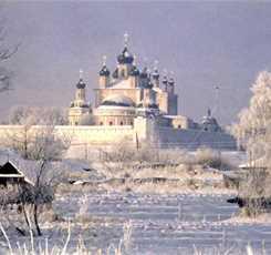 Рождественские встречи в Переславле Залесском у царя Берендея Изображение 0