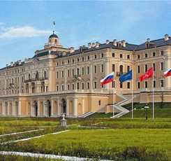 Константиновский дворец (Стрельна) Изображение 0