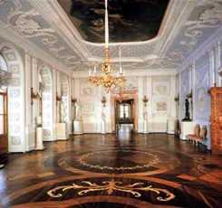 Гатчина (дворец+парк) Изображение 1
