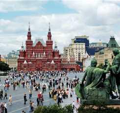 """Пешеходная экскурсия """"Московские древности"""" Изображение 0"""