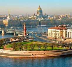 Обзорная по Санкт-Петербургу+Эрмитаж Изображение 1