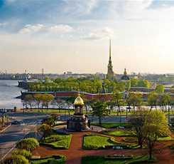 Обзорная по Санкт-Петербургу+Эрмитаж Изображение 2