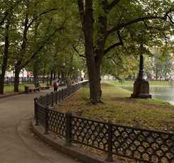 Экскурсия на трамвае 302-БИС, Булгаковский дом + Нехорошая квартира  Изображение 4