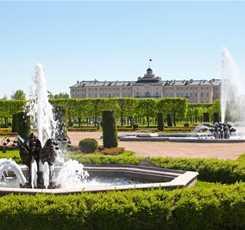 Константиновский дворец (Стрельна) Изображение 1