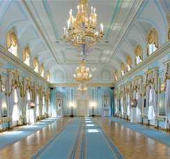 Константиновский дворец (Стрельна) Изображение 2