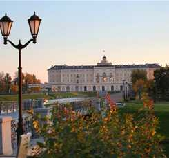 Константиновский дворец (Стрельна) Изображение 3