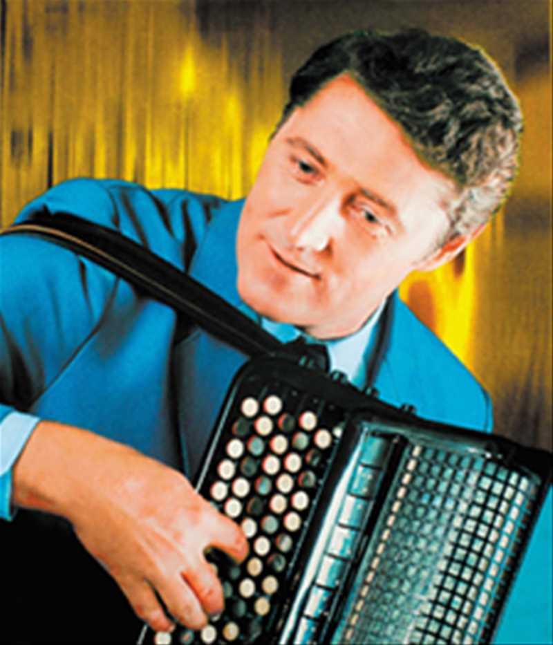 На фестиваль имени Виктора Гридина съедутся баянисты и аккордеонисты