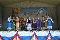 Всероссийский праздник, посвящённый творчеству А.К. Толстого «Серебряная лира»