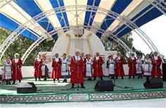 Фатьяновский праздник поэзии и песни