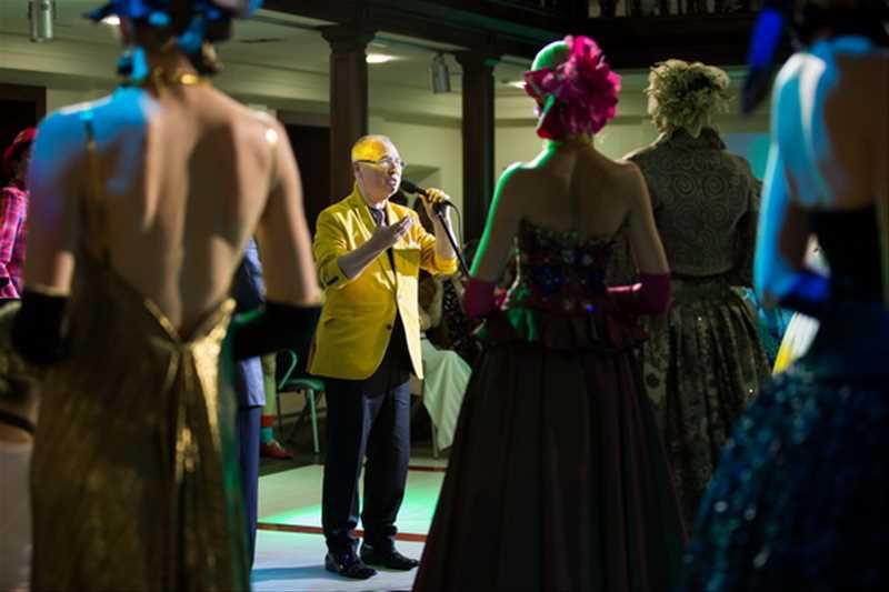 Фестиваль моды «Плес на Волге. Льняная палитра» - 6