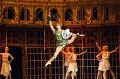 Фестиваль балетного искусства имени Галины Улановой