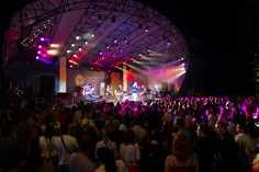 Международный музыкальный фестиваль «Калининград Сити Джаз»