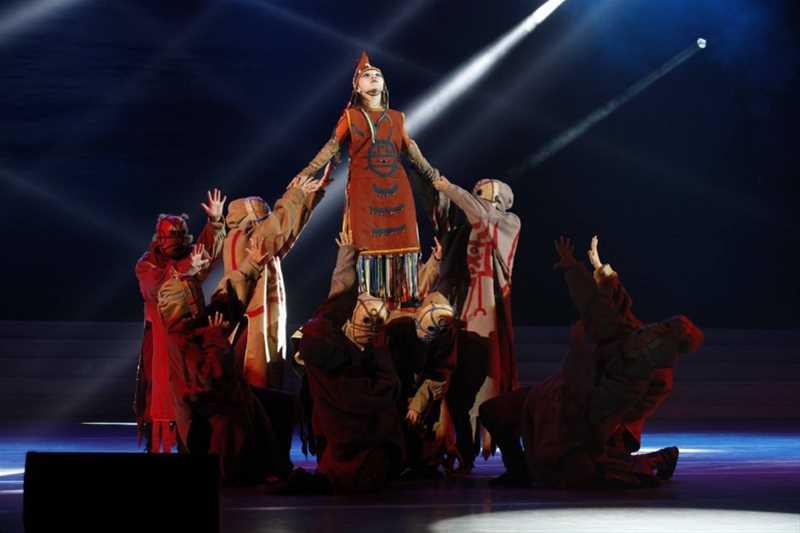 VI Международный музыкальный фестиваль стран Азиатско-Тихоокеанского региона (АТФ) - 1