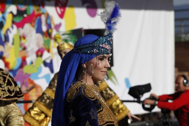 VI Международный музыкальный фестиваль стран Азиатско-Тихоокеанского региона (АТФ) - 2