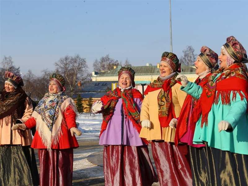 Международный зимний фестиваль «Гиперборея» - 3