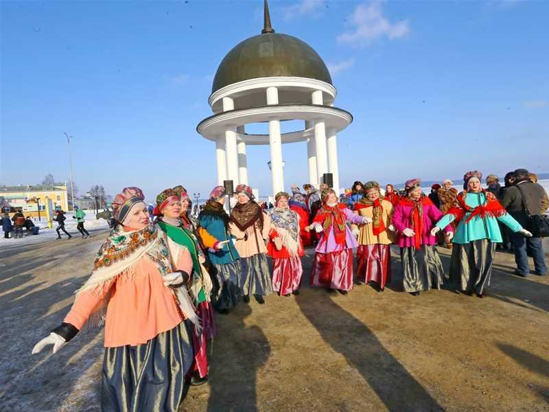 Международный зимний фестиваль «Гиперборея» - 4