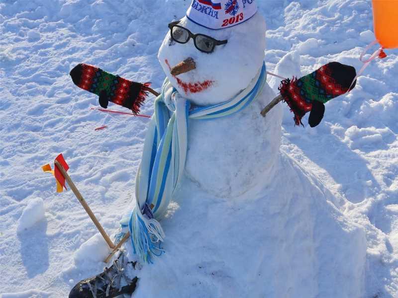 Международный зимний фестиваль «Гиперборея» - 6