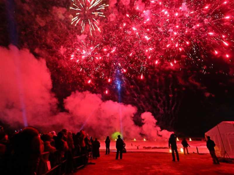 Международный зимний фестиваль «Гиперборея» - 8