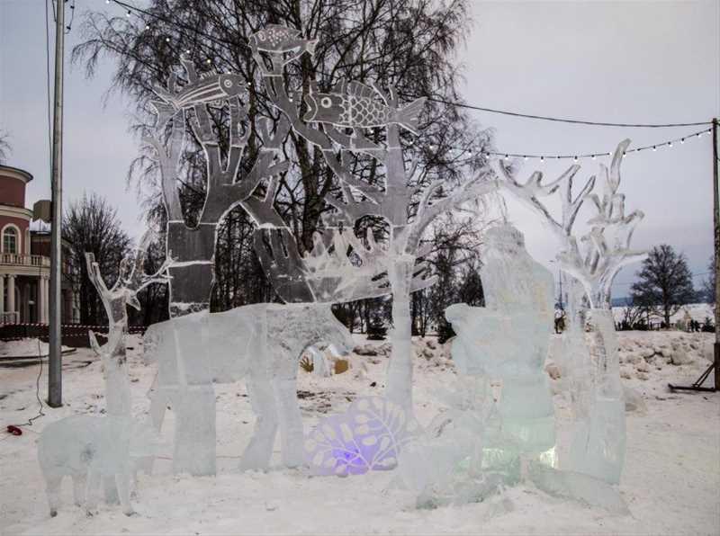 Международный зимний фестиваль «Гиперборея» - 11