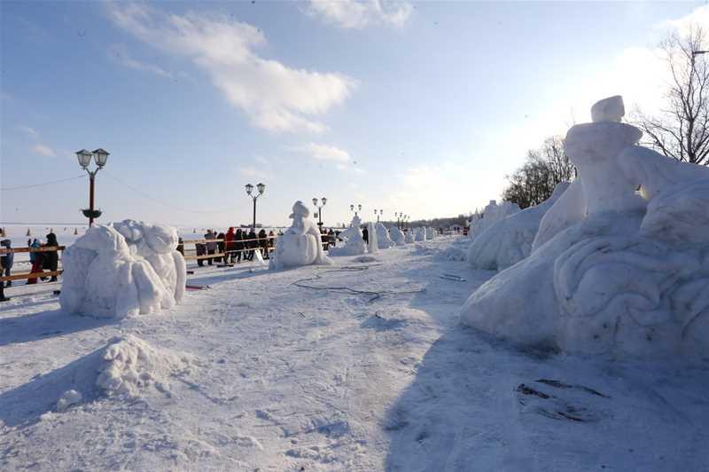 Международный зимний фестиваль «Гиперборея» - 17