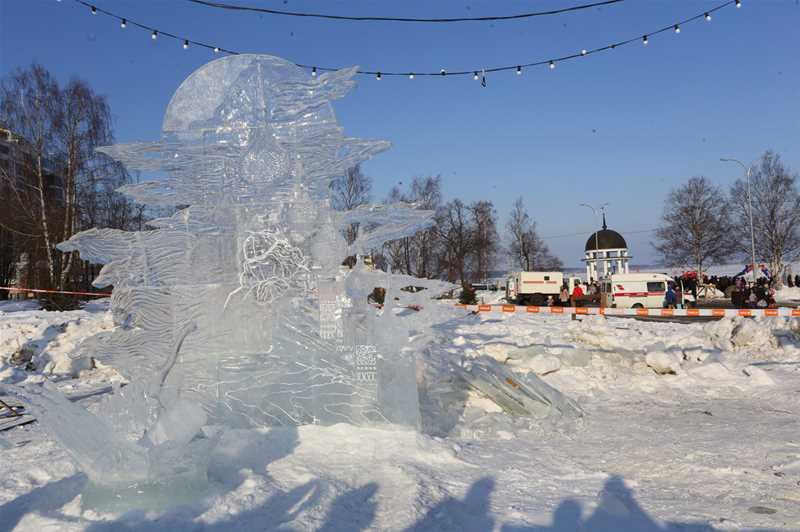 Международный зимний фестиваль «Гиперборея» - 21