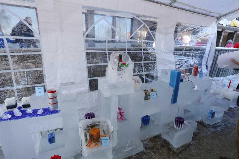 Международный зимний фестиваль «Гиперборея» - 23