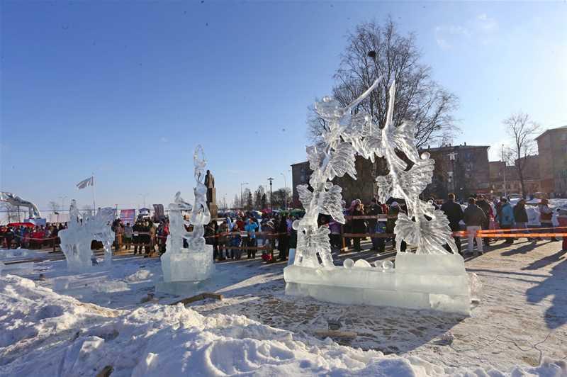 Международный зимний фестиваль «Гиперборея» - 24