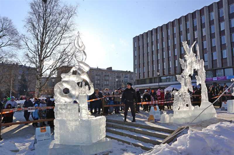 Международный зимний фестиваль «Гиперборея» - 25