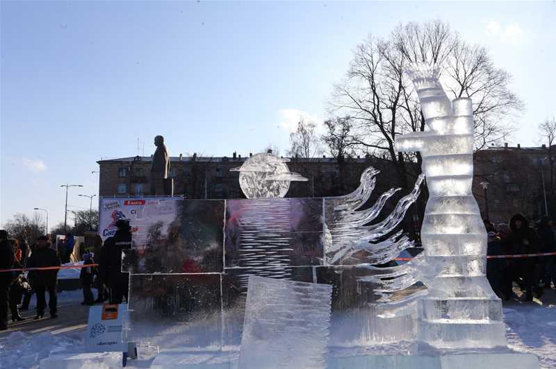 Международный зимний фестиваль «Гиперборея» - 26