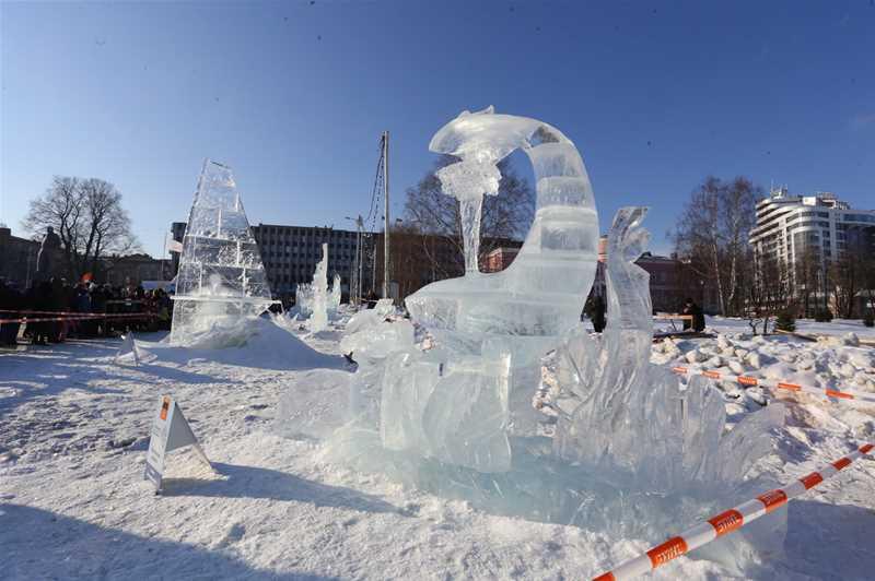 Международный зимний фестиваль «Гиперборея» - 27