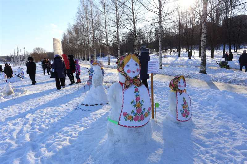 Международный зимний фестиваль «Гиперборея» - 29