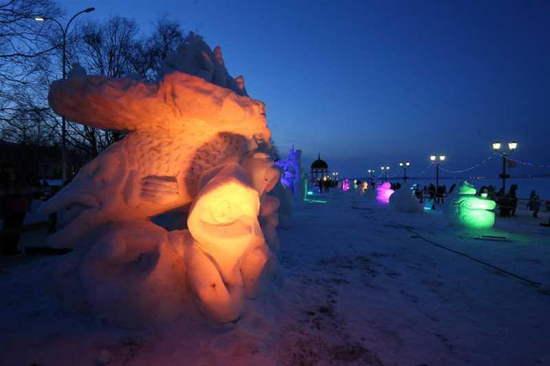 Международный зимний фестиваль «Гиперборея» - 31