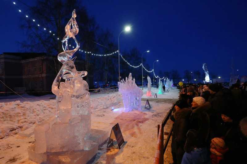 Международный зимний фестиваль «Гиперборея» - 33
