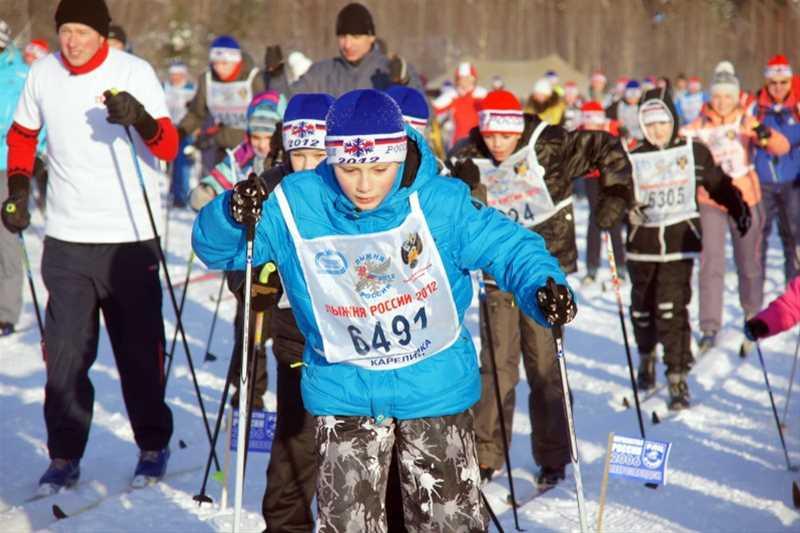 Международный зимний фестиваль «Гиперборея» - 35