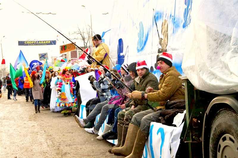 Международный зимний фестиваль «Гиперборея» - 40
