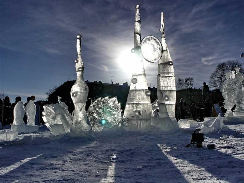 Международный зимний фестиваль «Гиперборея» - 42