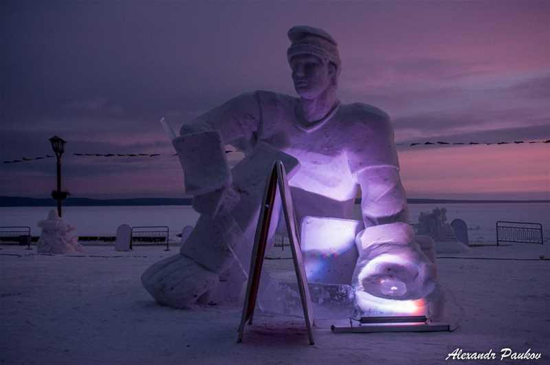 Международный зимний фестиваль «Гиперборея» - 43